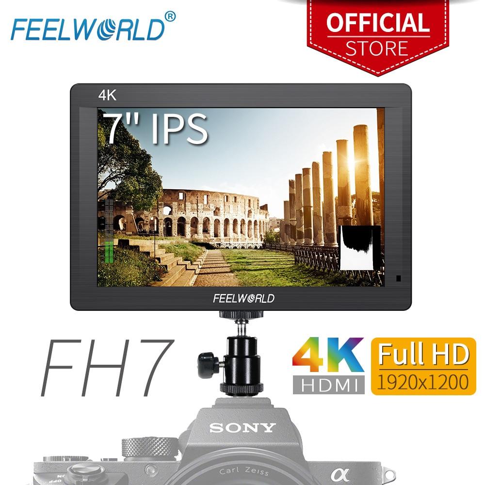 купить Feelworld FH7 7
