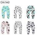 SK1001 13 colors Toddler Wear Cotton Girls & Boys Children's Pants Children Harem Trousers With High Waist kids clothes