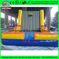 Bouncing castles Magic inflatable stick wall ,Inflatable Jump Velcro Suit wall in low price