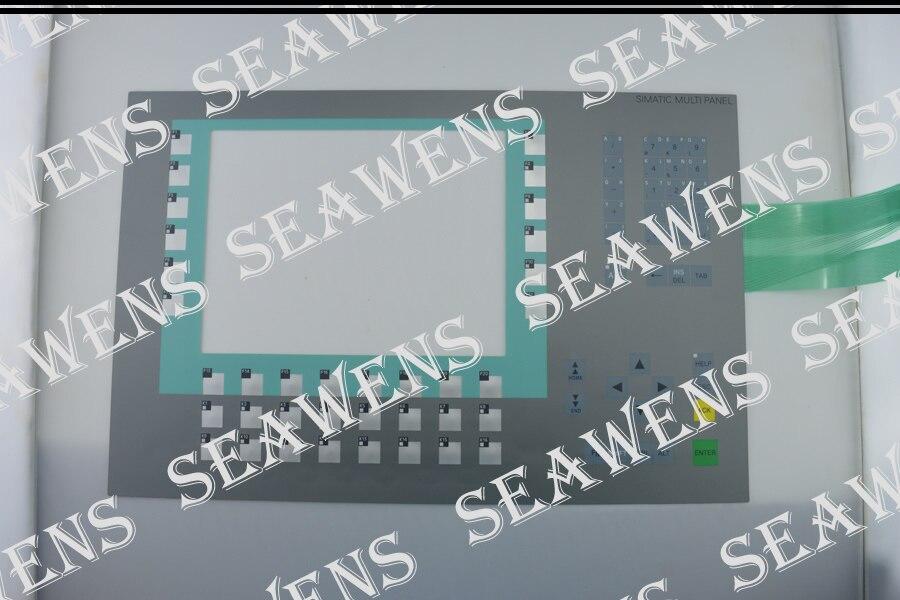 6AV6 643 0DD01 1AX1 6AV6643 0DD01 1AX1 MP277 10 Membrane keypad for SIMATIC HMI repair