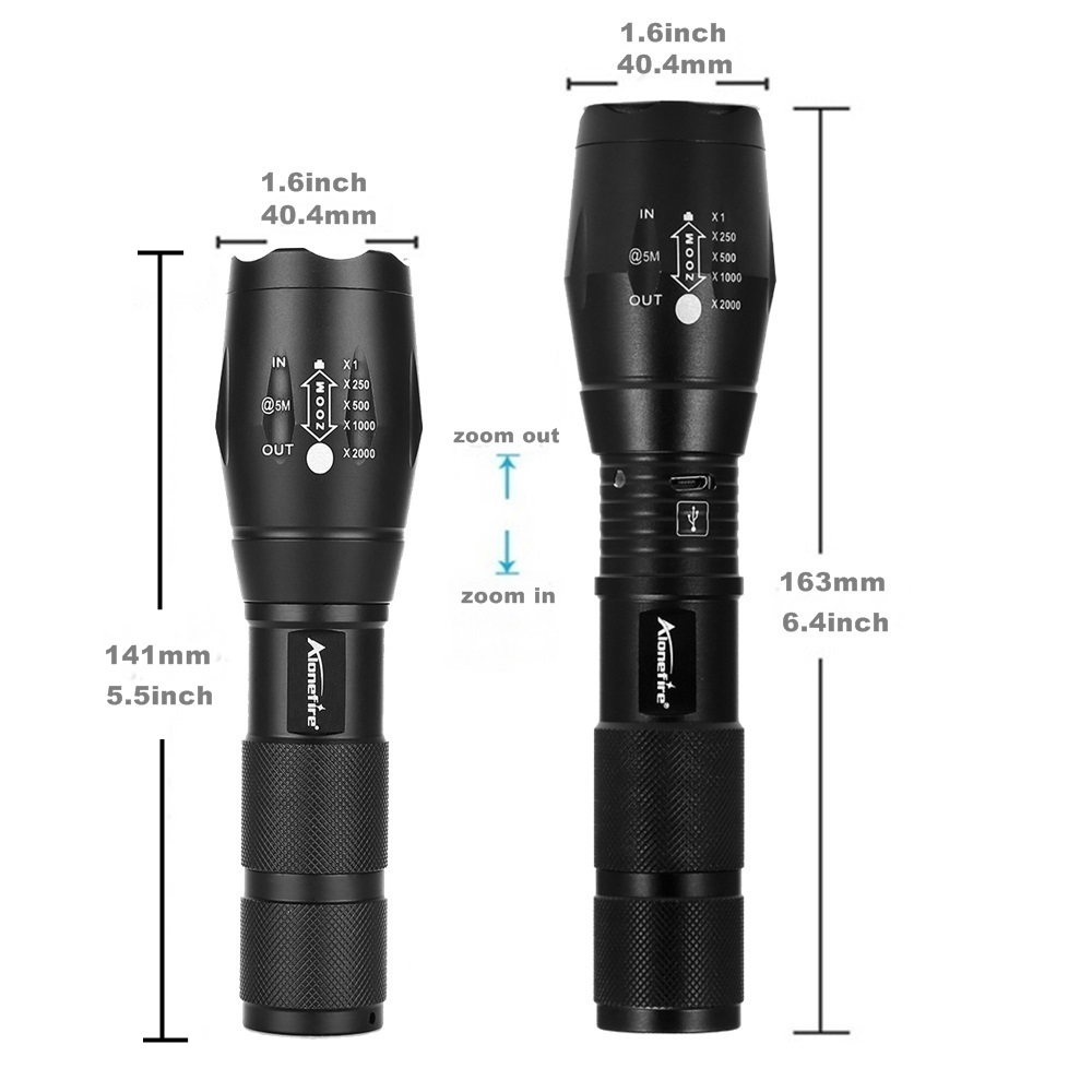 G700-U led flashlight (32)