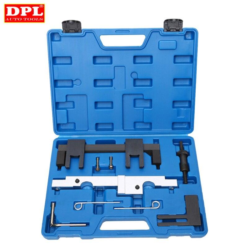 Engine Camshaft Alignment Tool For BMW N43 1.6 2.0 E81 E82 E87 E88 E90 E91 E92 E93 Timing Tool SetEngine Camshaft Alignment Tool For BMW N43 1.6 2.0 E81 E82 E87 E88 E90 E91 E92 E93 Timing Tool Set