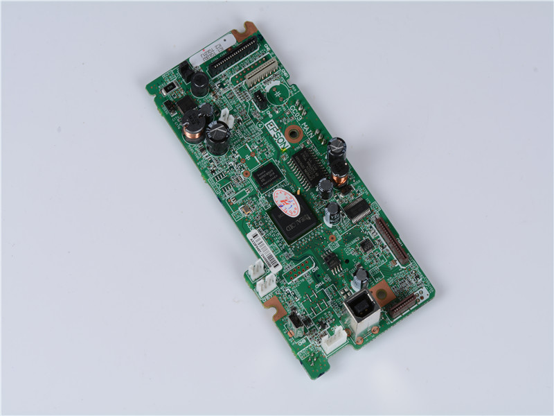 Top Quality!Formatter Board logic Main XP300 MainBoard for Epson XP303 XP313 mother board