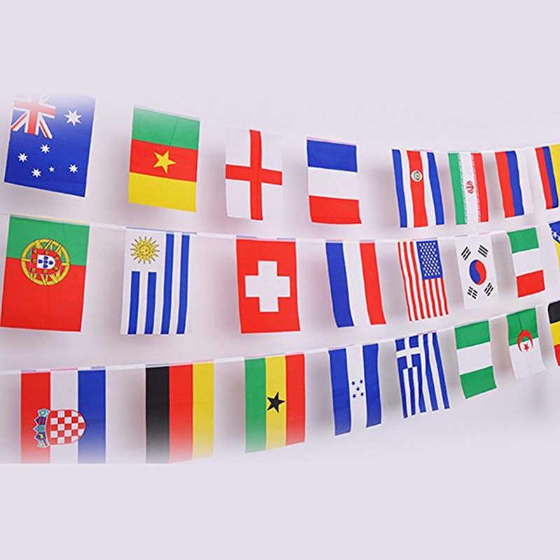 Флаги немецких футбольных команд