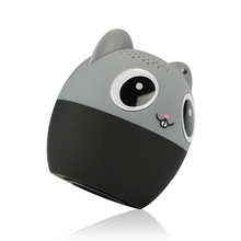 TOPROAD Mini Animal Bluetooth Speaker Portable Cartoon Outdoor Music Player Stero Loundspeakers Support Self Timer Handsfree