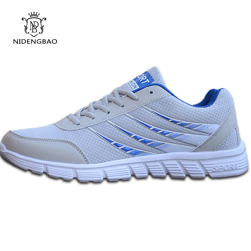 Brand Running Shoes Men New Arrival Sneakers Mens Sports Shoes Lace Up Breathable Comfortable Sneakers Outdoor Walking FootwearBrand Running Shoes Men New Arrival Sneakers Mens Sports Shoes Lace Up Breathable Comfortable Sneakers Outdoor Walking Footwear