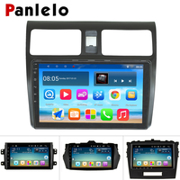 Panlelo для Suzuki SX4 радио android авторадио для Suzuki Grand Vitara 2008 мультимедиа для Suzuki Swift Wi Fi Bluetooth gps AM/FM