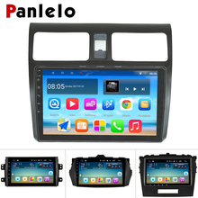 Panlelo For Suzuki SX4 Radio Android Autoradio Grand Vitara 2008 Multimedia Swift Wifi Bluetooth GPS AM/FM