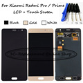 5.5 inch For Xiaomi Redmi Pro / Redmi Pro Prime LCD display + Touch Screen Digitizer High Quality Replacement + Free Tools