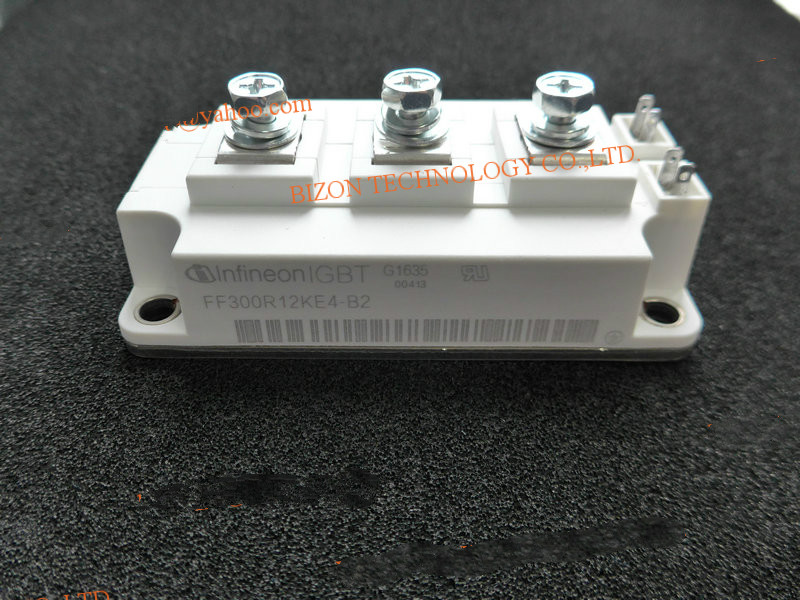 FF300R12KE4-B2 power module spot sales welcome to order [west positive] power igbt module spot direct sales welcome to buy skm150gal12t4