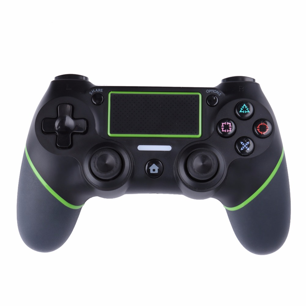цены  Offical Wireless Bluetooth Game Gamepad Controller for Sony PlayStation 4 PS4 Controller Dualshock 4 Joystick Gamepads Console