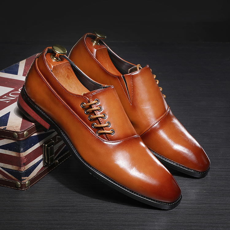 mens leather wedding shoes (3)