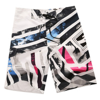 Fashion Beach Mens Shorts Brand Boardshort Shorts Homme Quick Drying Bermudas Masculinas De Marca 2015 Mens