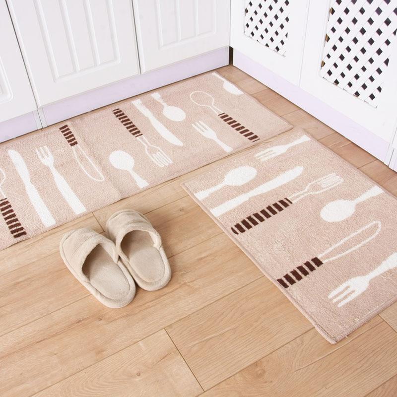The Material Of Measure Absorbent Living Room Mat Decorative Hallway Carpet Door RugChina