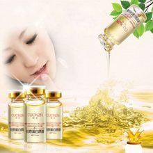 Чистый Коллаген Жидкости Отбеливание Увлажняющий Против морщин Anti-aging Укрепляющий Кожи 10 мл E4