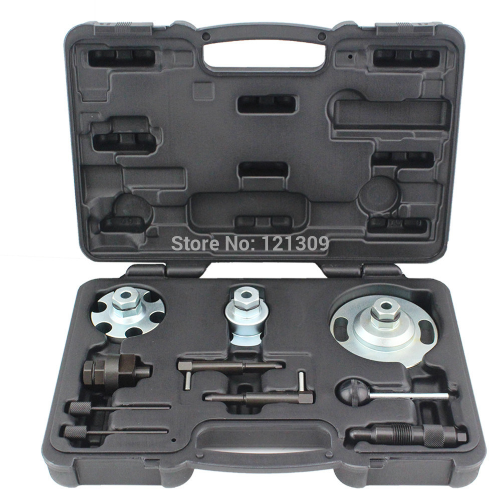 Timing Tool Set VAG 2.7 3.0 ltr V6 TDi & TDi Common Rail Diesel Engines dhl ems 1pcs sgmph 01a1agb81 original for yaskawa servo motors