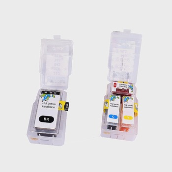 smart cartridge rifll kit for canon PG 810 811 ink cartridge pixma MP486 MP496 MP497 MX328 MX338 MX347 MX357 MX366 MX416 MX426