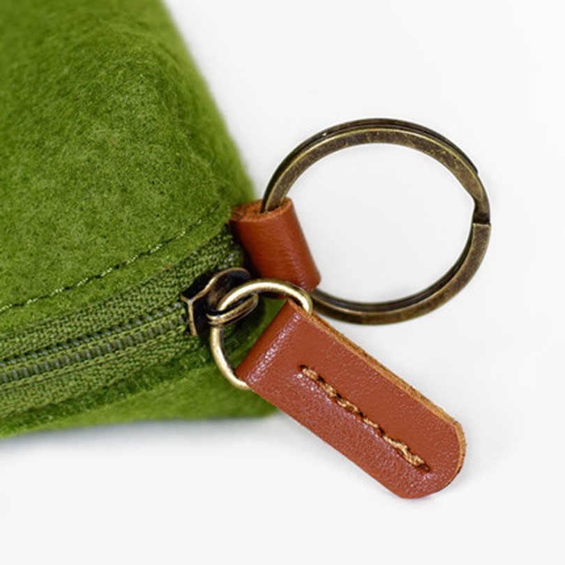 Модные дешевые мини кошелек для монет кошелек брелок держатель сумка для женщин для мужчин 2018 классические женские кошельки маленькие изменения Бесплатная доставка