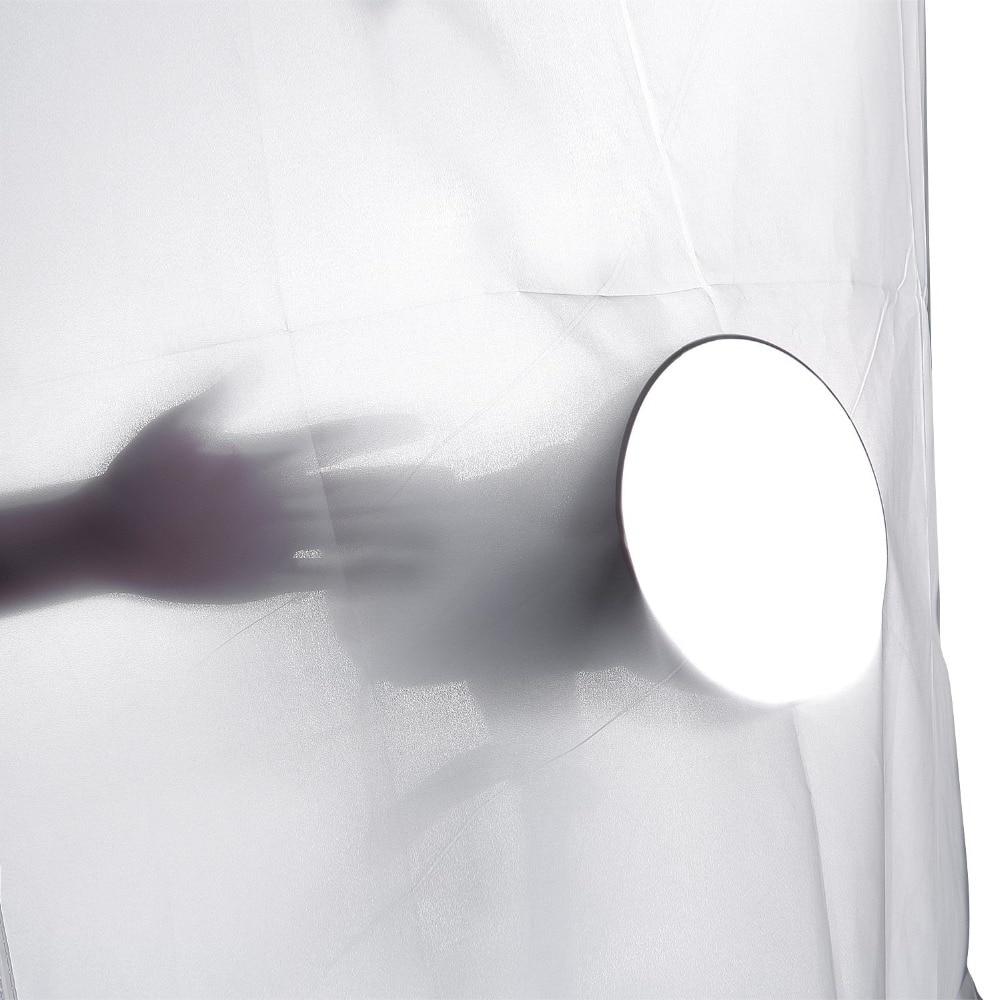 Neewer tela de difusión sin costura blanca de seda de nylon de 0.9M - Cámara y foto - foto 2