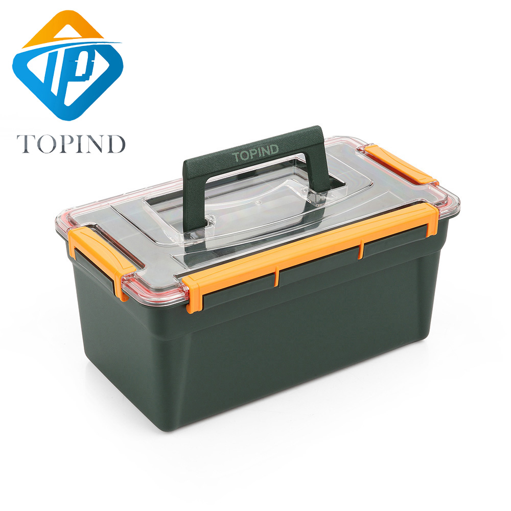 Ready 2 Fish Tackle Box