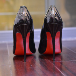 2016 brand women pumps spike red bottom shoes high heels patent leathe stiletto thin heel pointed.jpg 250x250
