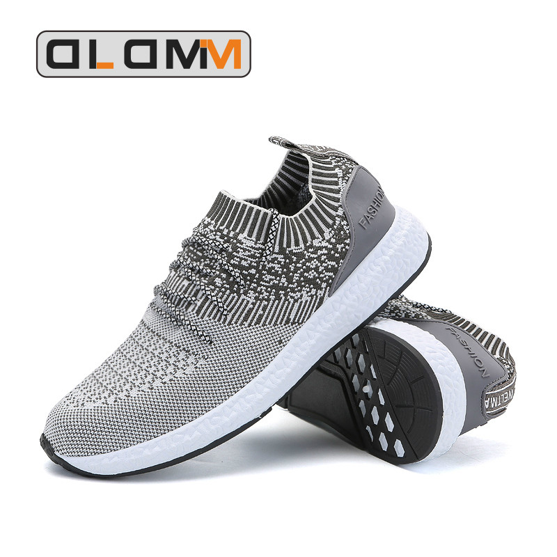 Underwear & Sleepwears Comfortable Sports Shoes Men Low Socks Sneakers Male Breathable Running Shoes Men Gym Light Mesh Shoes Non-slip Walking Jogging Nourishing Blood And Adjusting Spirit