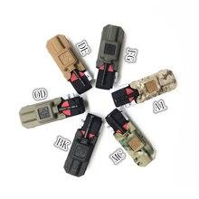 TB-FMA Тактический жгут и сумка наборы для наружной юбки Airsoft Охота Тактические аварийные поставки с черным цветом