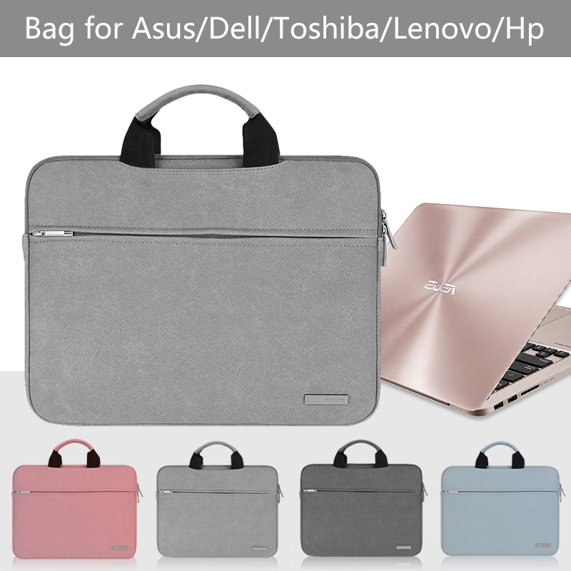 New laptop Bag Case 14 15.6 13.3 inch for Acer/Asus/Dell/Lenovo/Toshiba/Hp 13 inch Laptop