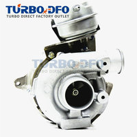 Турбокомпрессор GT1749V Garrett turbo 708366 для Land-Rover Freelander 2 0 Td4 M47D 112 HP 2000-7781450B 7781475 9 7781476 9