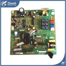 95% new good working for air conditioning board 001A0600404 HBU-42HA03 0600404 circuit board
