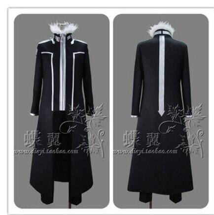 New Arrivel sword art online kirito cosplay costume