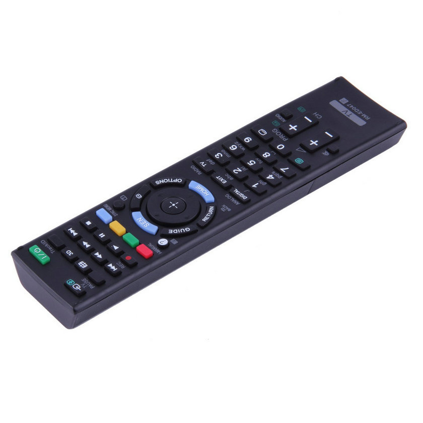 1pc New Remote Control Controller For Sony TV RM-ED047 Replacement Promotion