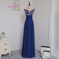 2017 vestido de noite noche see through royal blue embroidery long prom dresses prom gown evening.jpg 200x200