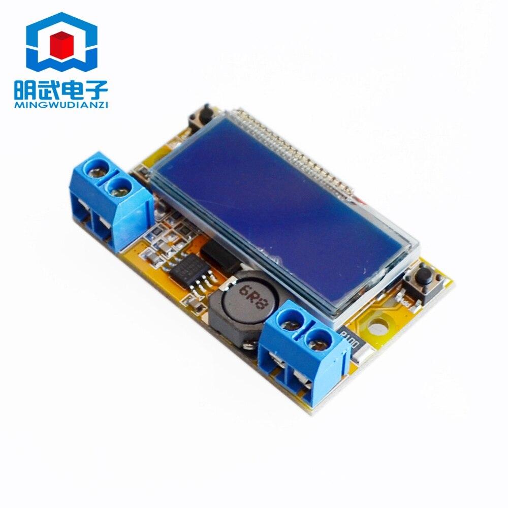 DC 0-30V 3 Wire LED Voltmeter Digital Display Panel Volt Meter