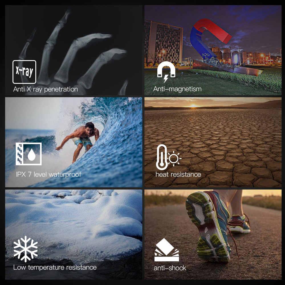 Netac Micro SD Card 64GB 128GB 256GB UHS 1 Memory Card 64 128 256 GB 4K Video U3 V30 Flash SDCard Smartphone TF Card For Monitor