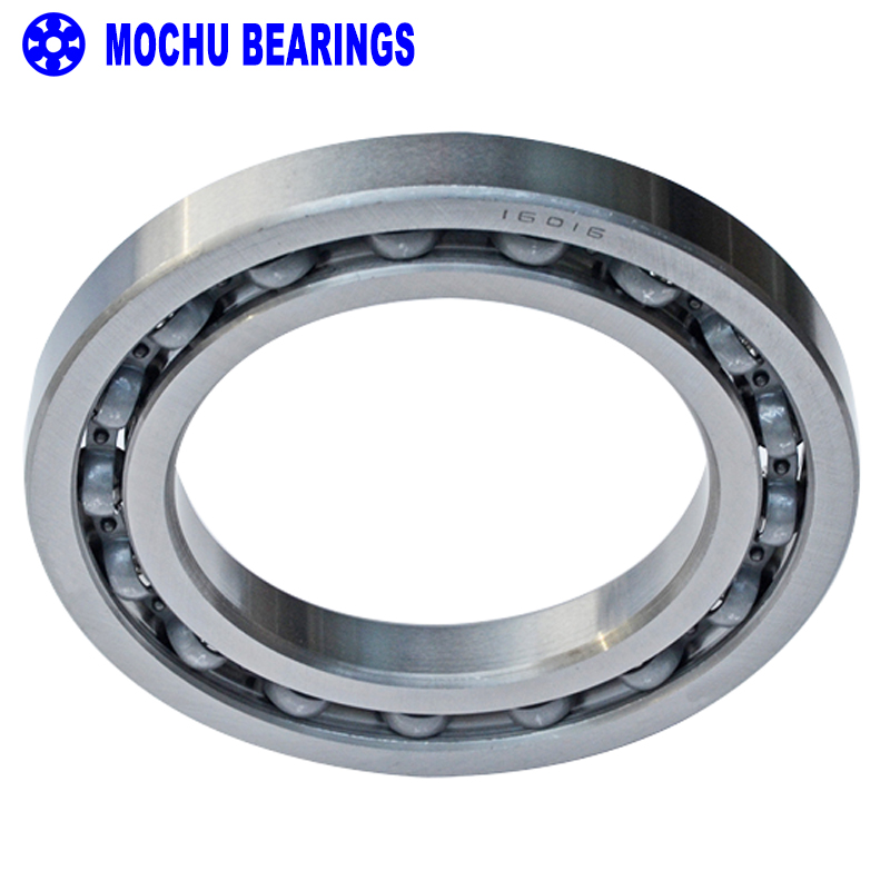 1pcs Bearing 16016 7000116 80x125x14 MOCHU Open Deep Groove Ball Bearings Single Row Bearing High quality 1pcs bearing 6318 6318z 6318zz 6318 2z 90x190x43 mochu shielded deep groove ball bearings single row high quality bearings