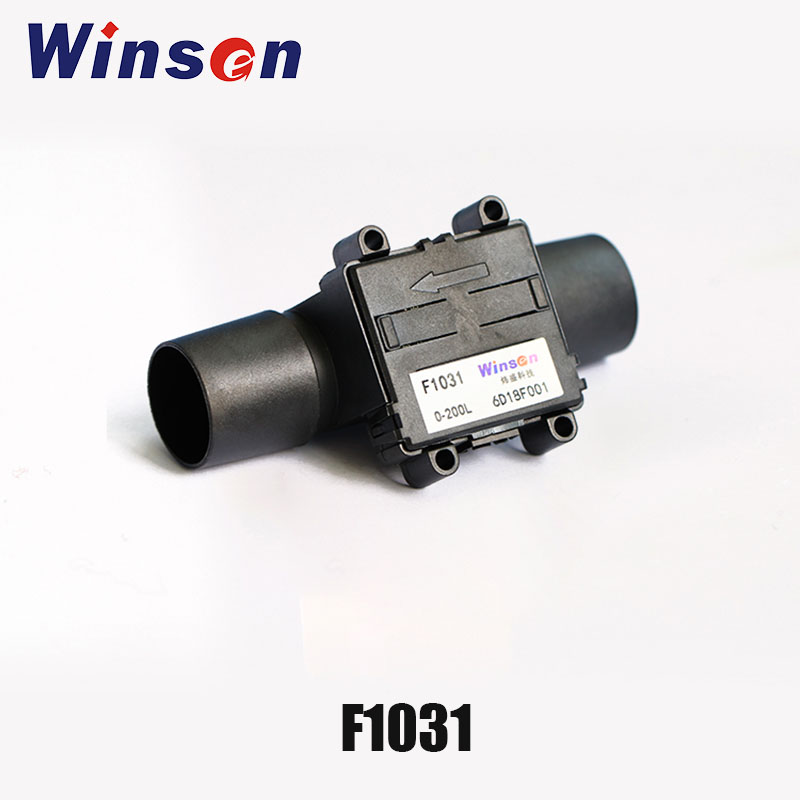 1PCS Winsen F1031 Micro Flow Sensor High Accuracy Quick Response Good Repeatability with Temperature Compensated Free