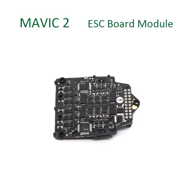 Original Replacement for Mavic 2 Pro Zoom ESC Board Module for Mavic 2 Drone Accessories Repair