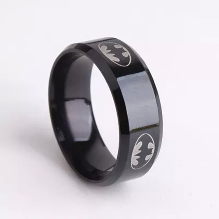 Online Buy Wholesale brushed ring steel from China brushed ring ...