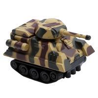 LeadingStar Magic Smart Inductive Tank Follow Draw Line Car Toy