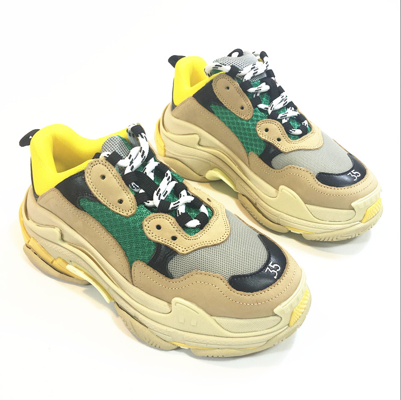 Marke Sneakers Frau Schuhe Zehe Plattform ssig Runde L F Leder 3jL5q4ARc