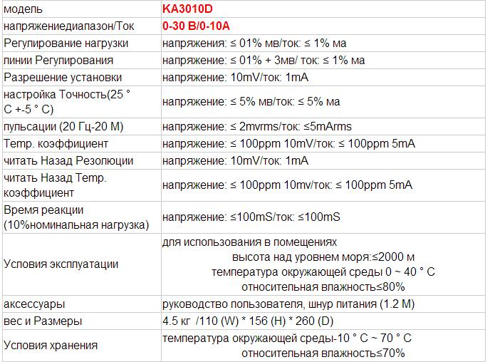 KORAD KA3010D DC 電源 30 V 10A 0.01 V 0.001A デジタル安定化プログラマブル精度可変安定化電源  グループ上の 家のリフォーム からの 電圧レギュレータ/安定器 の中 2