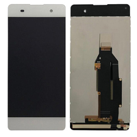 Sony Xperia XA LCD Display Touch Screen Digitizer Assembly With Tools F3111 F3113 F3115 Replacement For SONY XA 5.0 LCD For