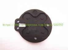 الغطاء الخلفي الملاحية زر مفتاح المطاط استبدال الجزء إصلاح لنيكون D7100 D7200 SLR