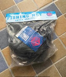 Image 5 - Finefish filet finlandais de pêche, Monofilament, monocouche, pour Gillnet de pêche, 1.8x30M