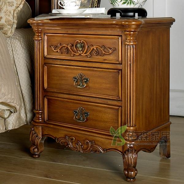 Moda muebles noche americana gabinete moda muebles clásicos ...