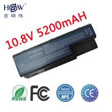 laptop battery for Acer  Extensa 5210-300508 5220 5235 54220G 5620Z 5630 5630G 7220