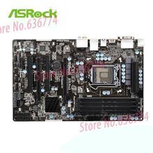 Digital b75 pro3 motherboard PCI SATA3.0 LGA motherboard