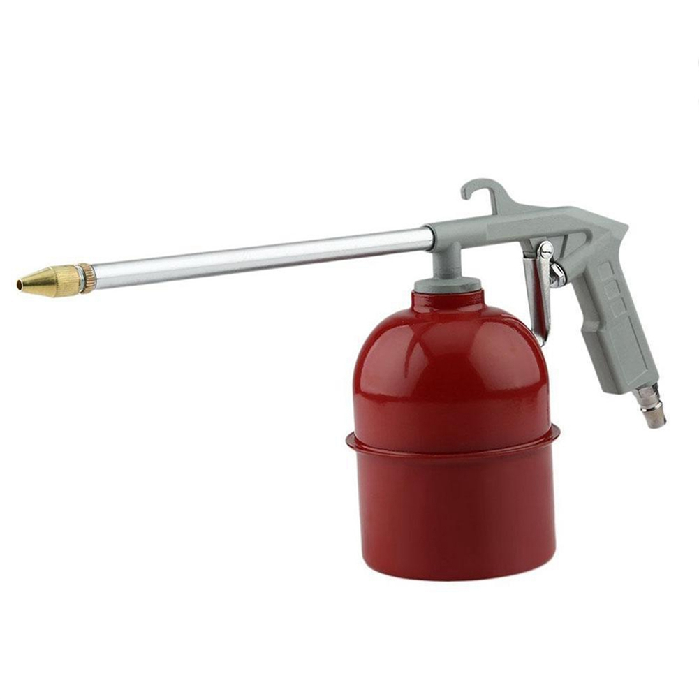 Oil Compressor Dust Wash Tool Car Air Pressure Engine Warehouse Cleaner Washer Sprayer Dust Washer Tool