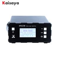 XIEGU XPA125B 100 Вт Выход Xiegu усилитель радиомощности PA день мощность усилитель